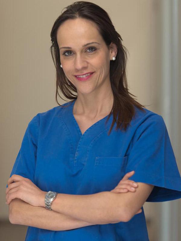 Dott.ssa Giulia Katsinas